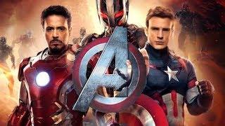 avengers status banner