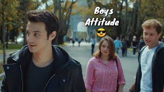 cool love attitude