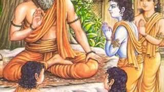 guru purnima celibration