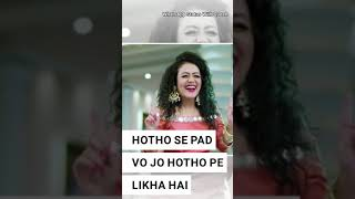 neha kakkar with tony kakkar