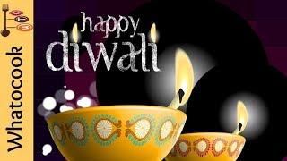 diwali status video download