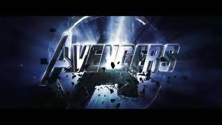 avengers movie scene
