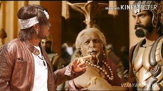 bahubali scene