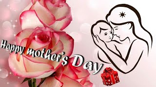 mother's day celibration