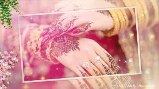 wedding song status