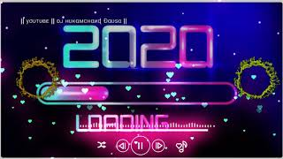2020 new year video