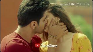 kiss video status