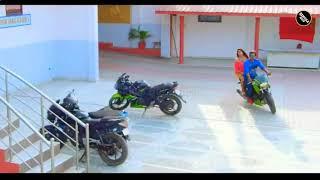 bhojpuri song status