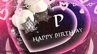 Happy birthday status video for birthday wishes