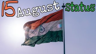 15th august status video