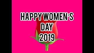 special women's day