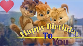 Happy birthday status video for birthday wishes