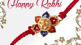 Raksha bandhan status video