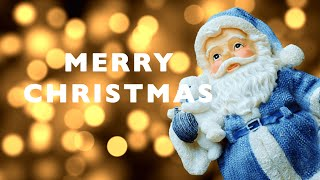 merry christmas status video