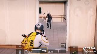 boy with gun