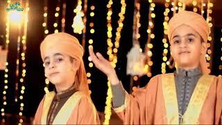 boy in masjid