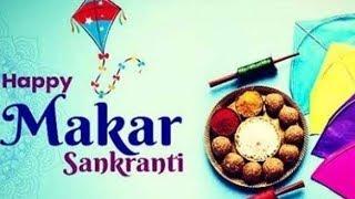 Happy Pongal pongal status