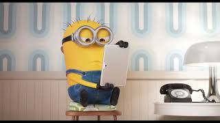 video of minion