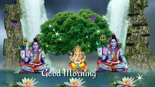 Good morning - good night wish status video & quotes
