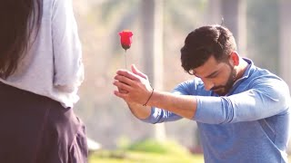 Propose day status video